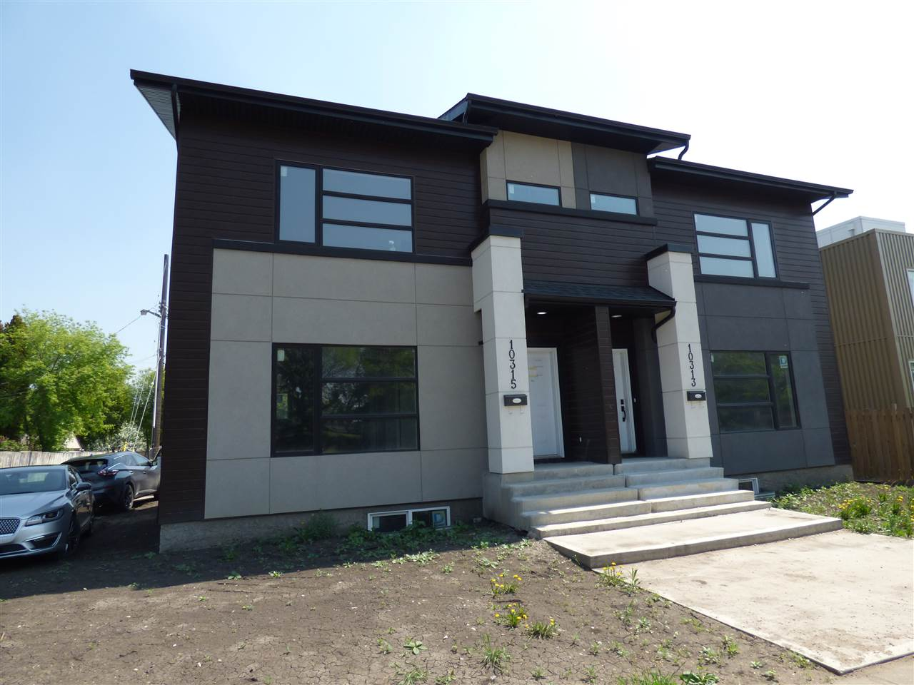 MLS® listing #E4160292 for sale located at 10315 149 Street NW