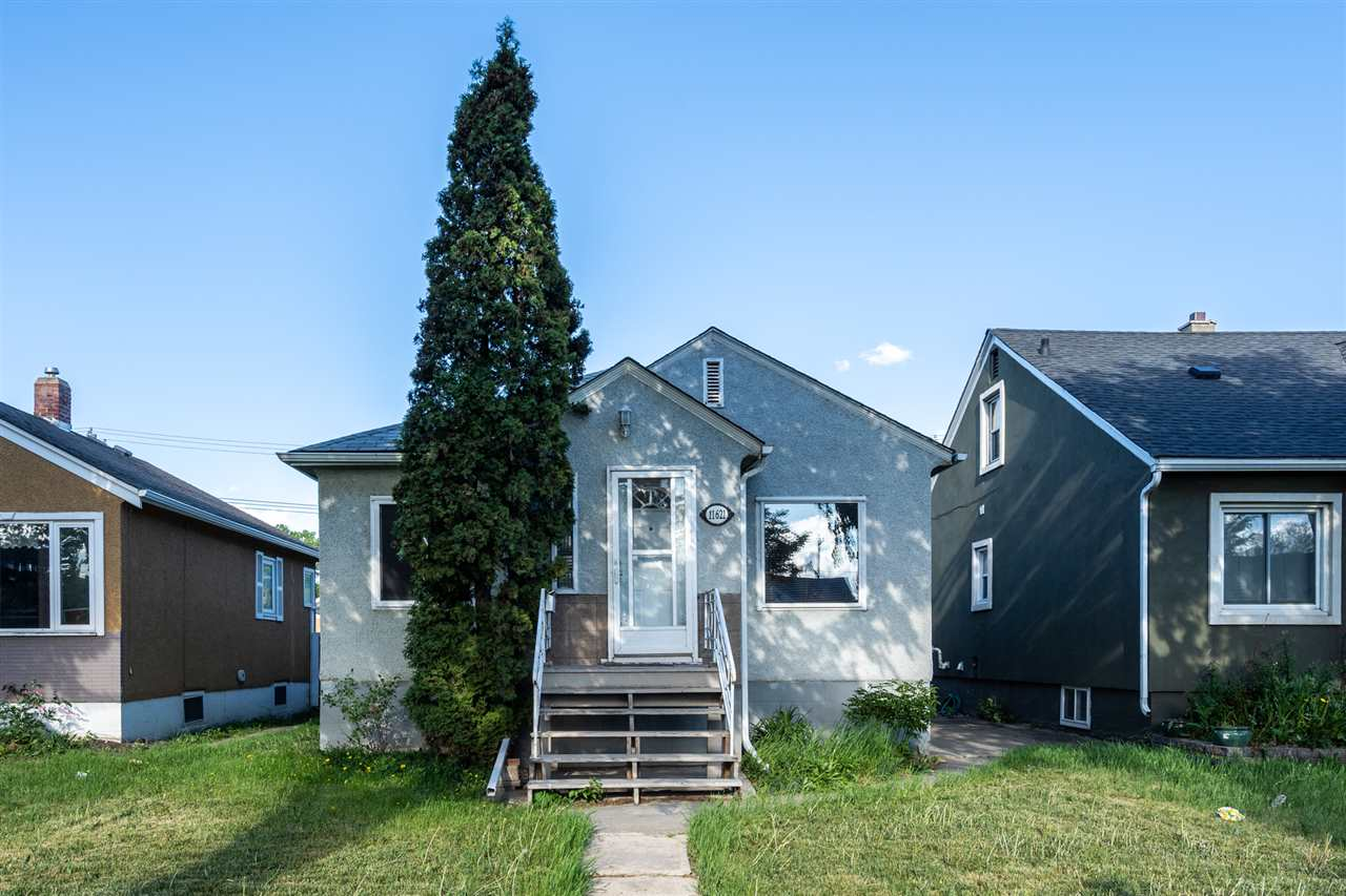 MLS® listing #E4160341 for sale located at 11621 101 Street