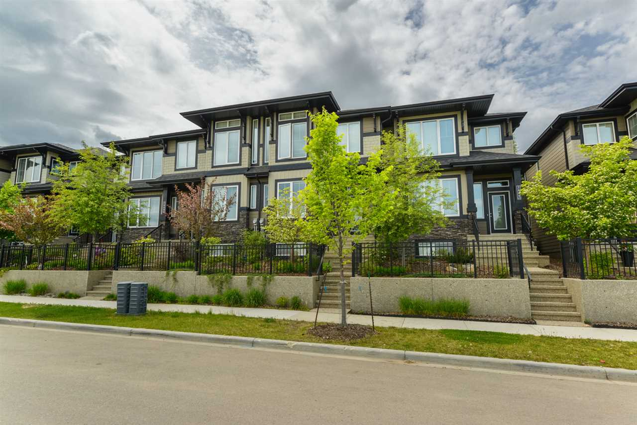 MLS® listing #E4160414 for sale located at 7442 MAY Common