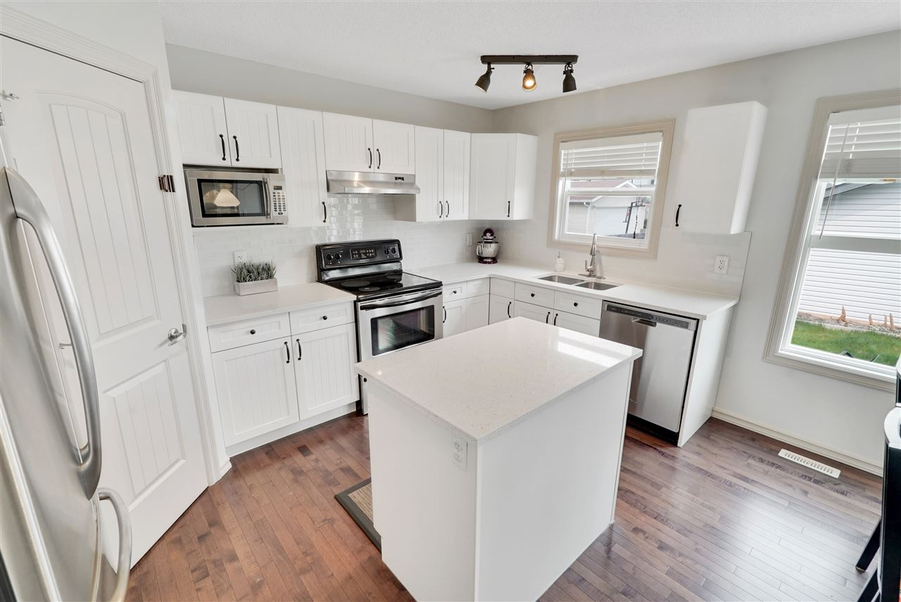 MLS® listing #E4160433 for sale located at 1142 36A Avenue