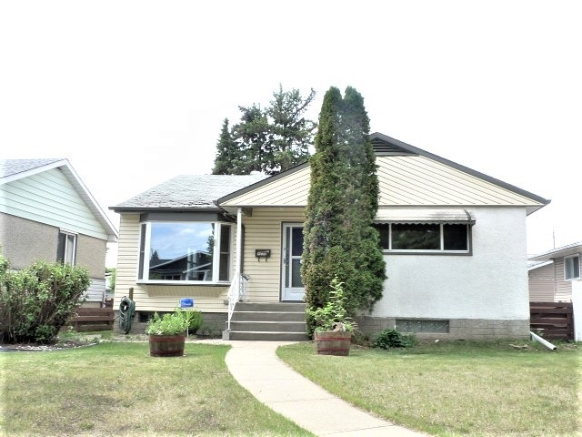 MLS® listing #E4160506 for sale located at 9636 148 Street