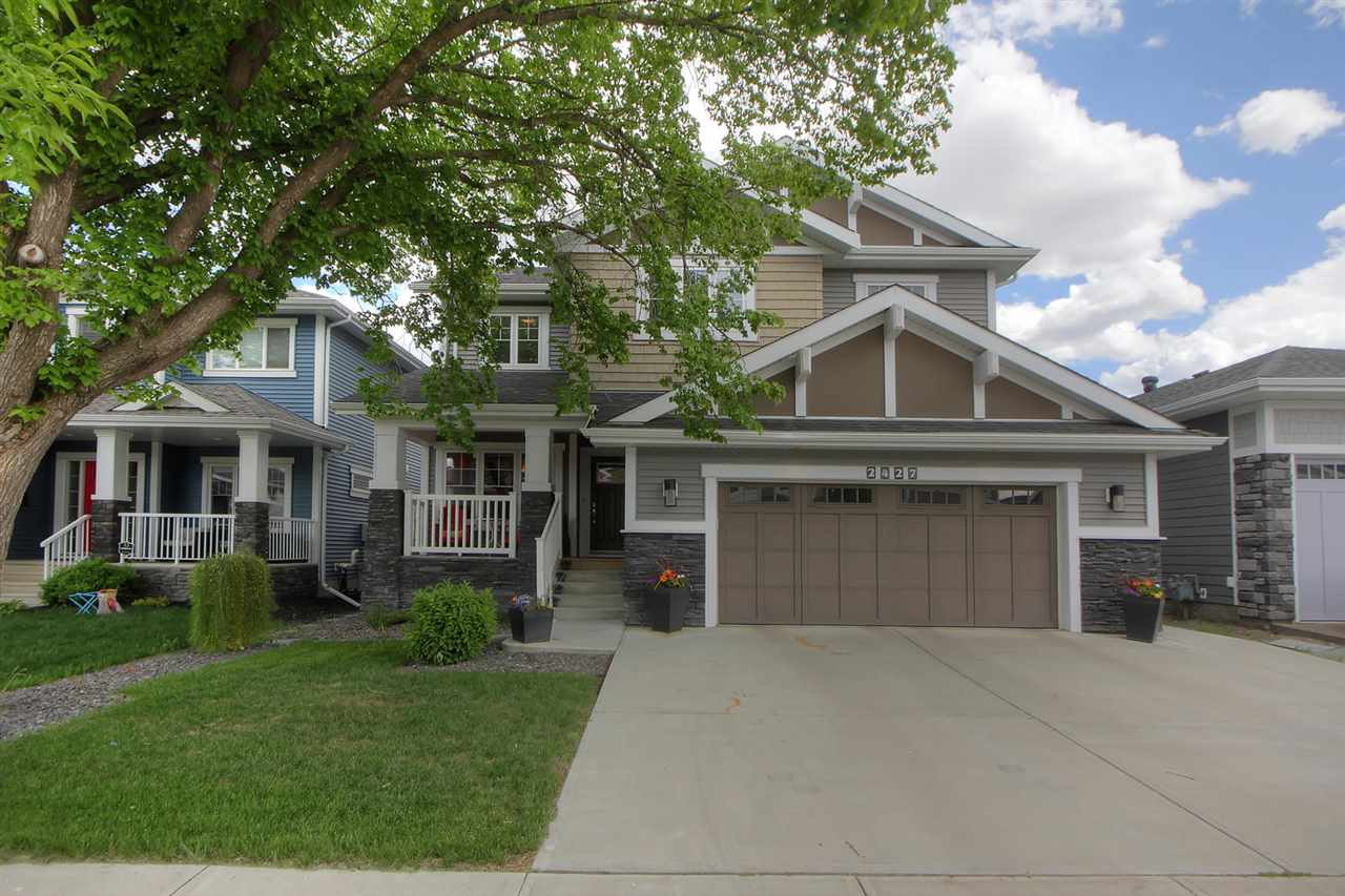 MLS® listing #E4160528 for sale located at 2427 SAN FORTUNATO Street