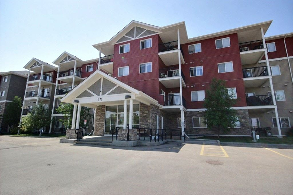 MLS® listing #E4160531 for sale