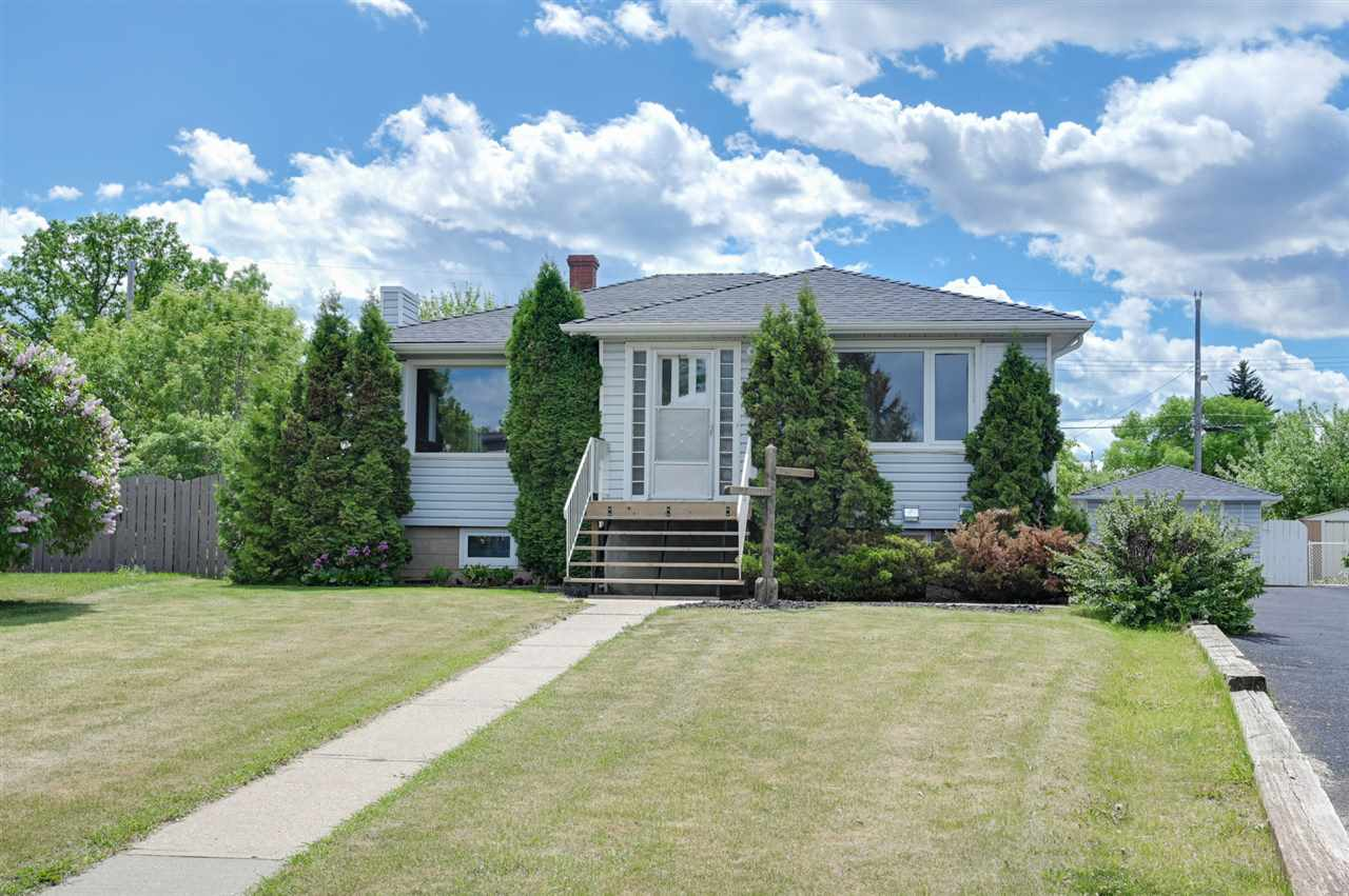 MLS® listing #E4160540 for sale located at 11631 112 Avenue