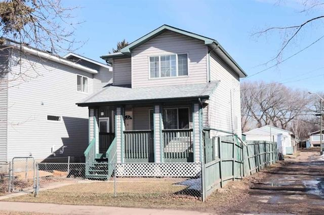 MLS® listing #E4160609 for sale located at 12015 94 Street