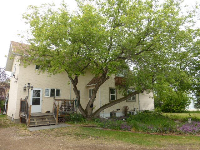 MLS® listing #E4160631 for sale located at 25173 Twp 490