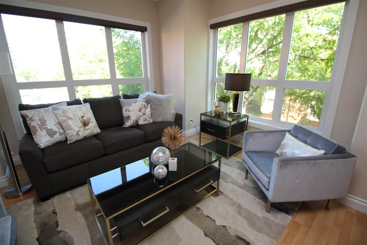 MLS® listing #E4160651 for sale located at 401 11109 84 Avenue