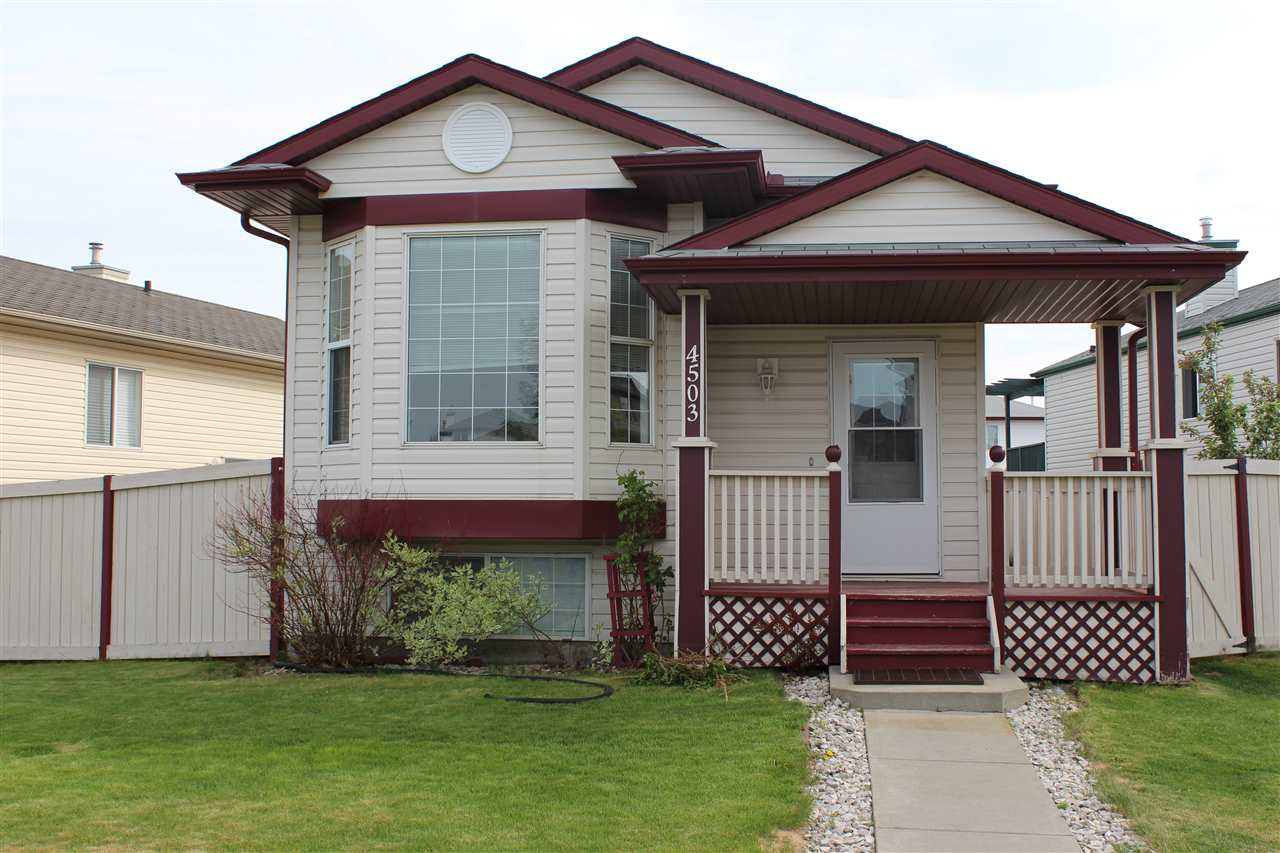MLS® listing #E4160668 for sale