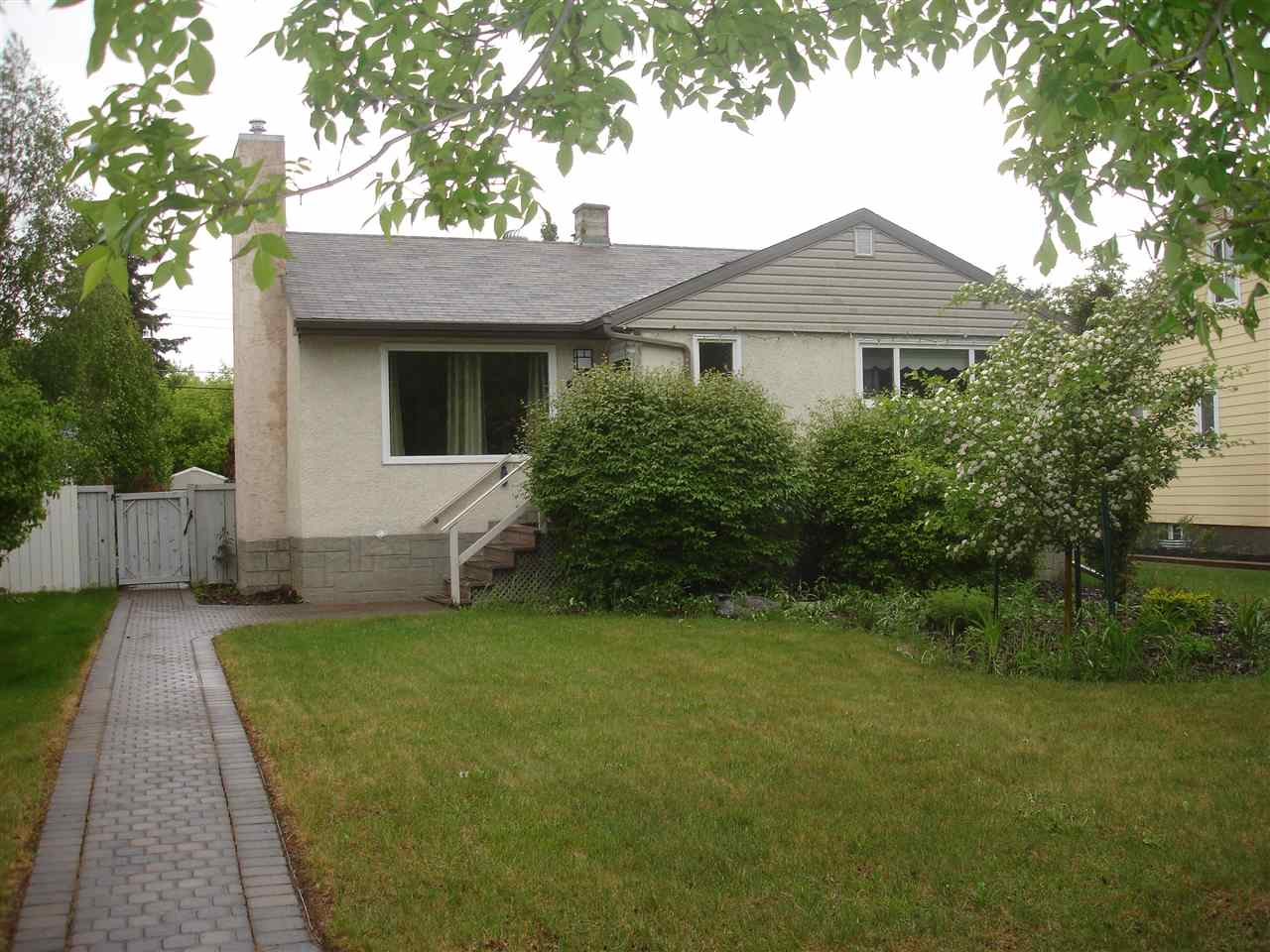 MLS® listing #E4160691 for sale located at 10958 140 Street