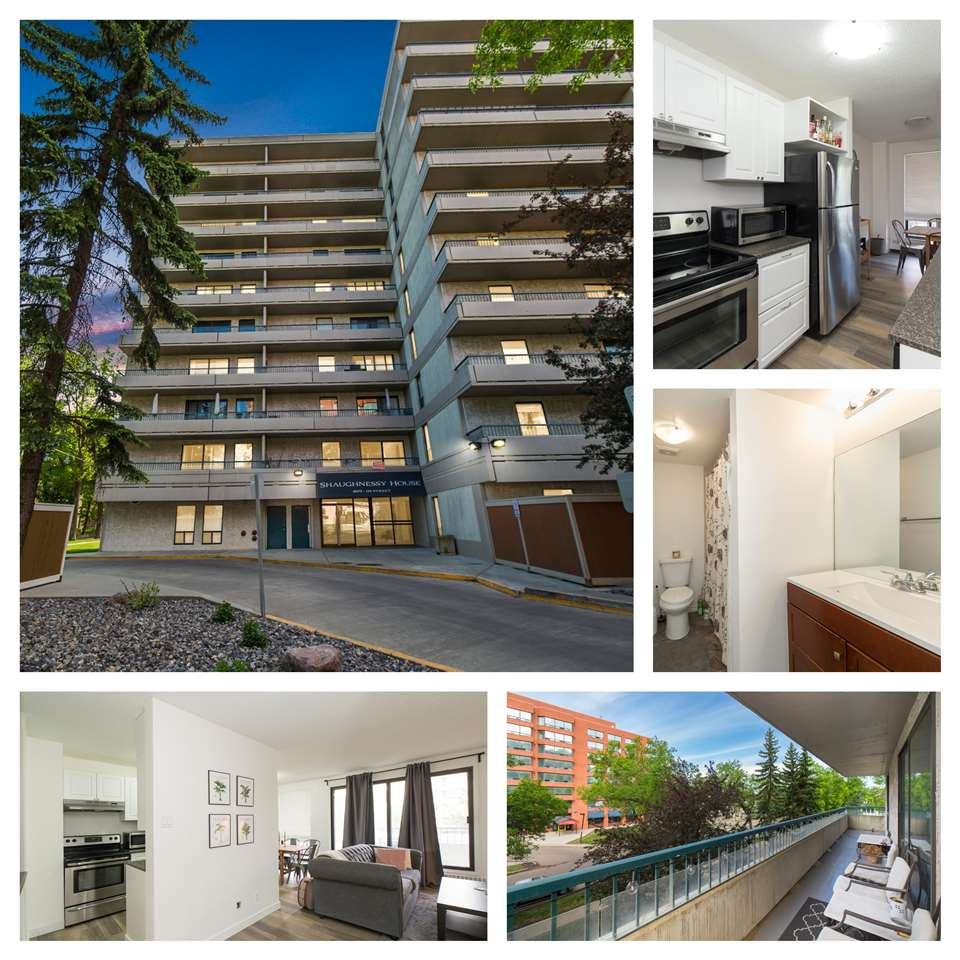 MLS® listing #E4160739 for sale located at 305 10175 114 Street