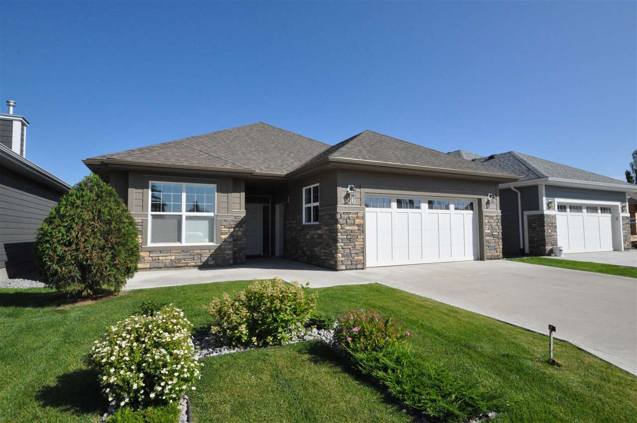 MLS® listing #E4160750 for sale located at 56 18343 LESSARD Road