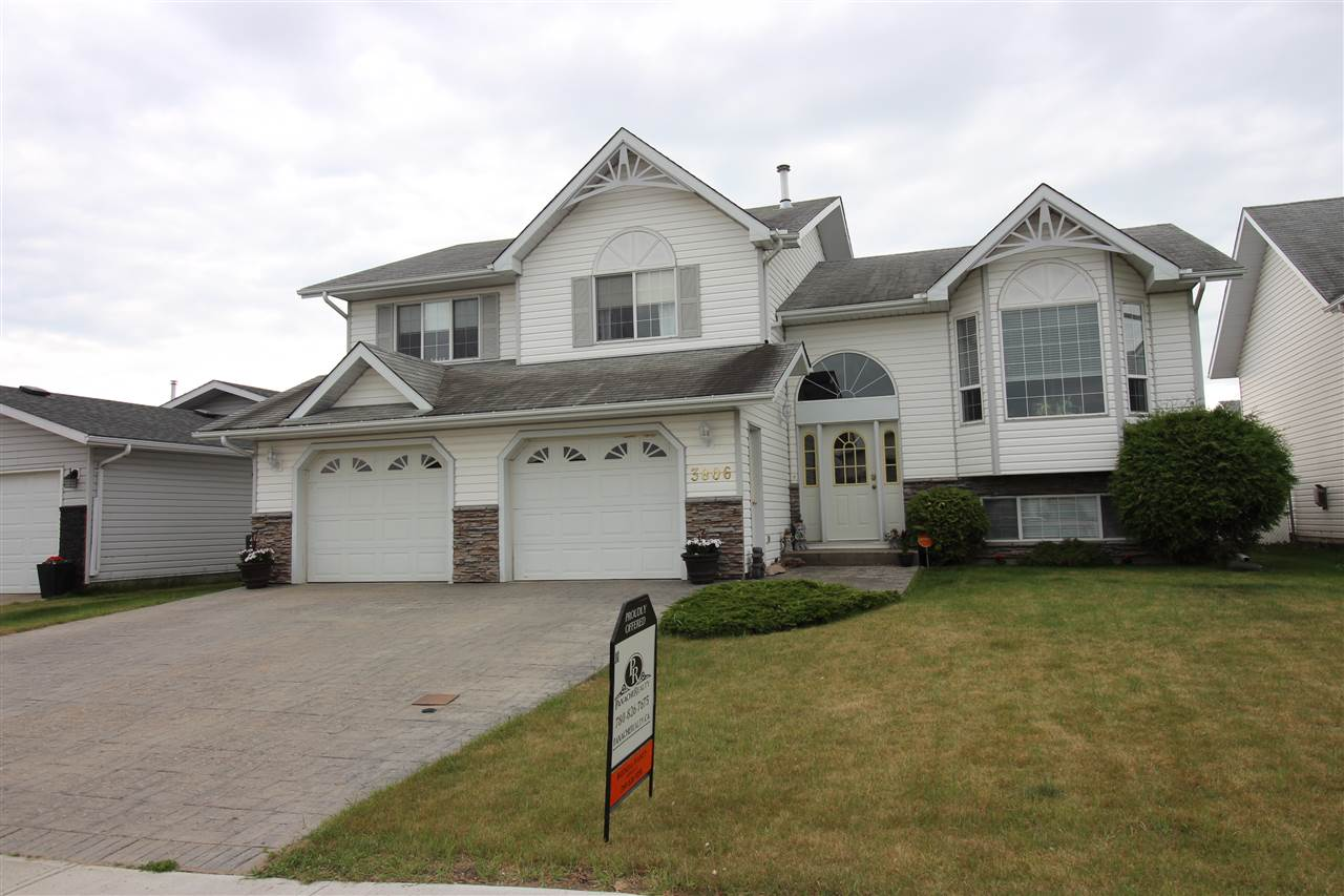 MLS® listing #E4160752 for sale located at 3806 42 Avenue