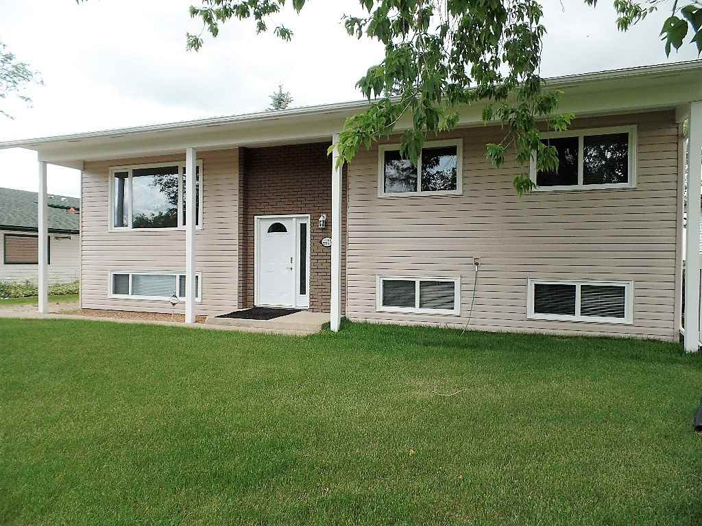 MLS® listing #E4160761 for sale located at 4403 44 Avenue