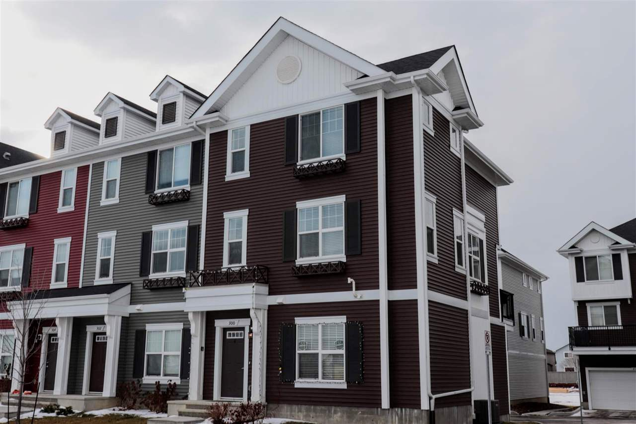 MLS® listing #E4160777 for sale located at 3402 8530 94 Street