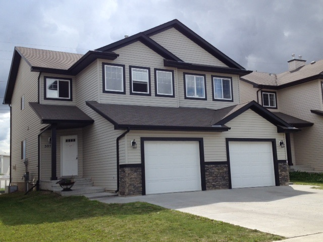 MLS® listing #E4160792 for sale located at 5977 164 Avenue