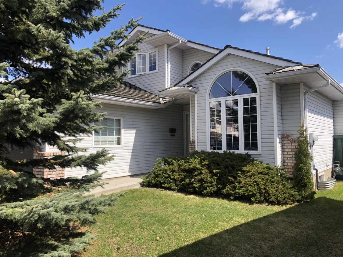 MLS® listing #E4160794 for sale located at 116 Farnell Close
