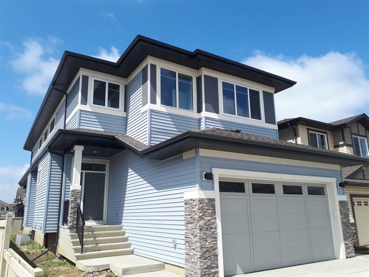 MLS® listing #E4160809 for sale located at 3504 8 Street