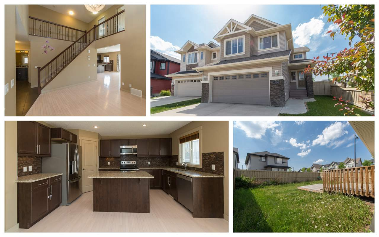 MLS® listing #E4160835 for sale located at 3504 ABBOTT Close