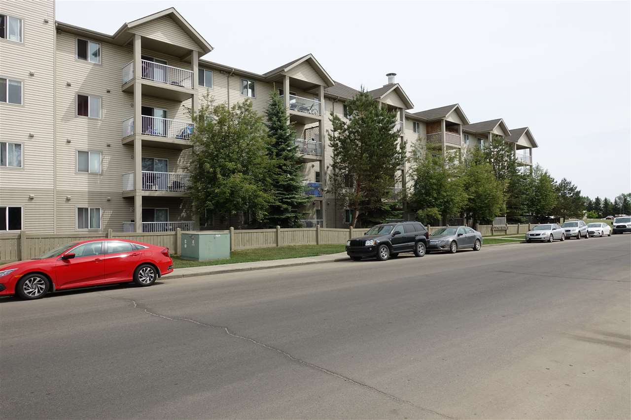 MLS® listing #E4160852 for sale located at 304 12550 140 Avenue