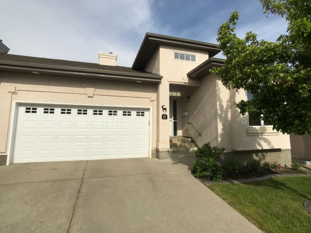 MLS® listing #E4160889 for sale located at 37 1251 Rutherford Road
