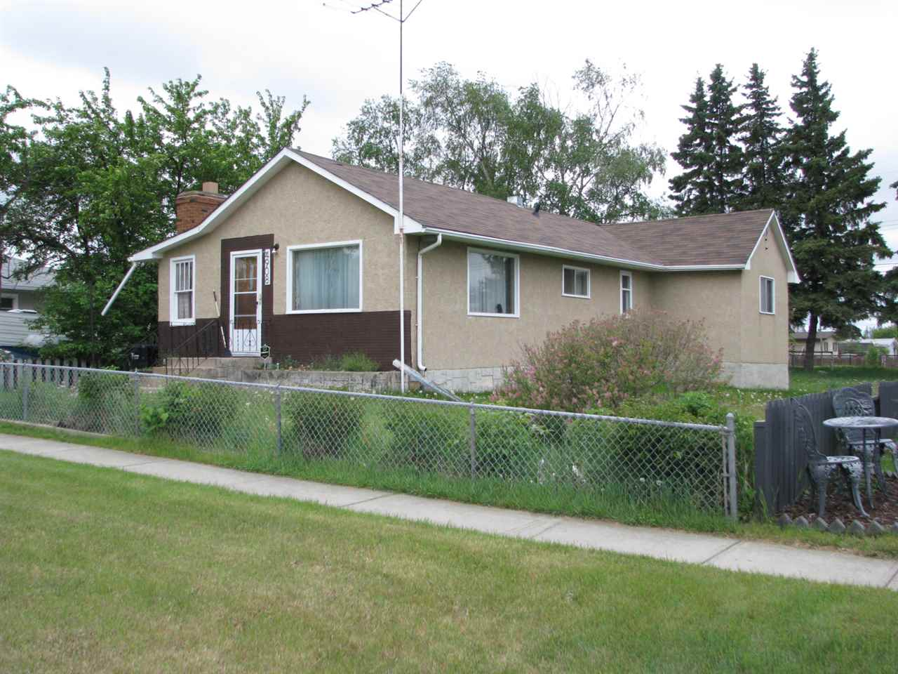 MLS® listing #E4160909 for sale located at 4908 50 Street