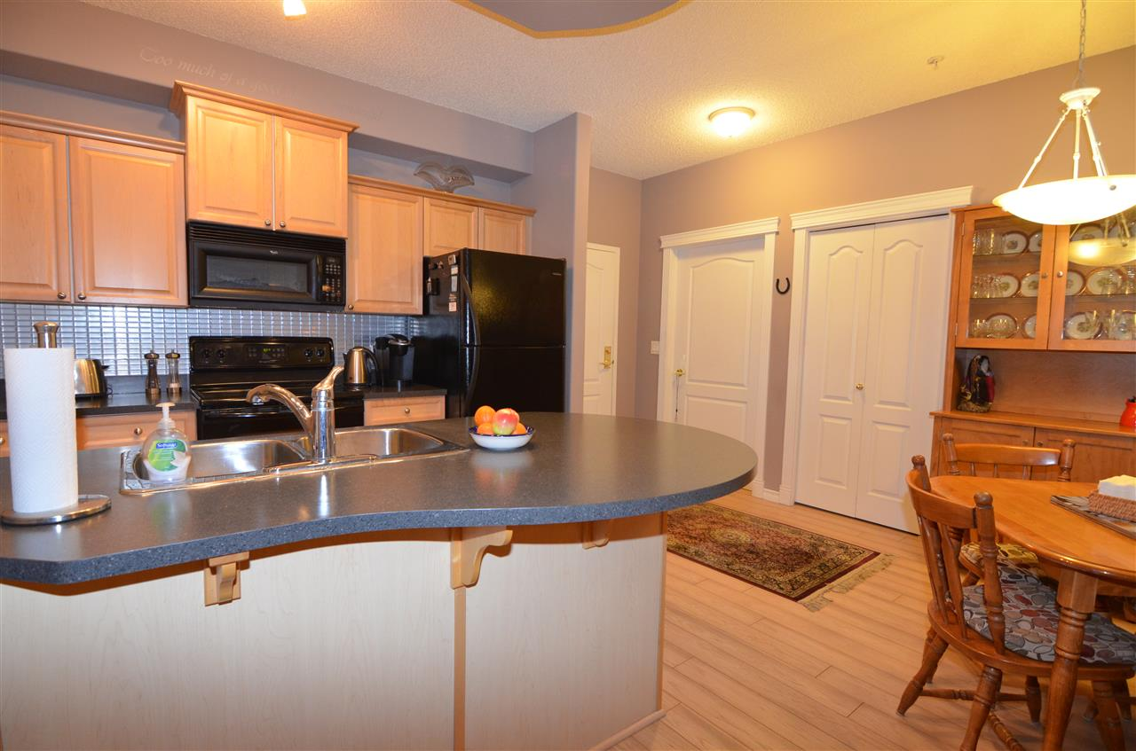 MLS® listing #E4160910 for sale located at 120 14259 50 Street
