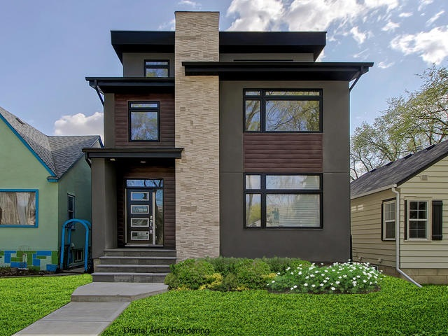 MLS® listing #E4160917 for sale located at 10955 79 Avenue