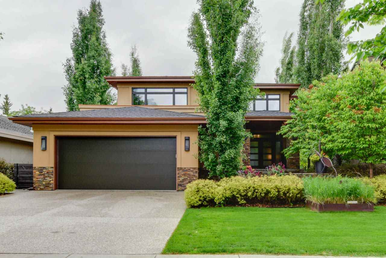 MLS® listing #E4160926 for sale located at 14378 PARK Drive