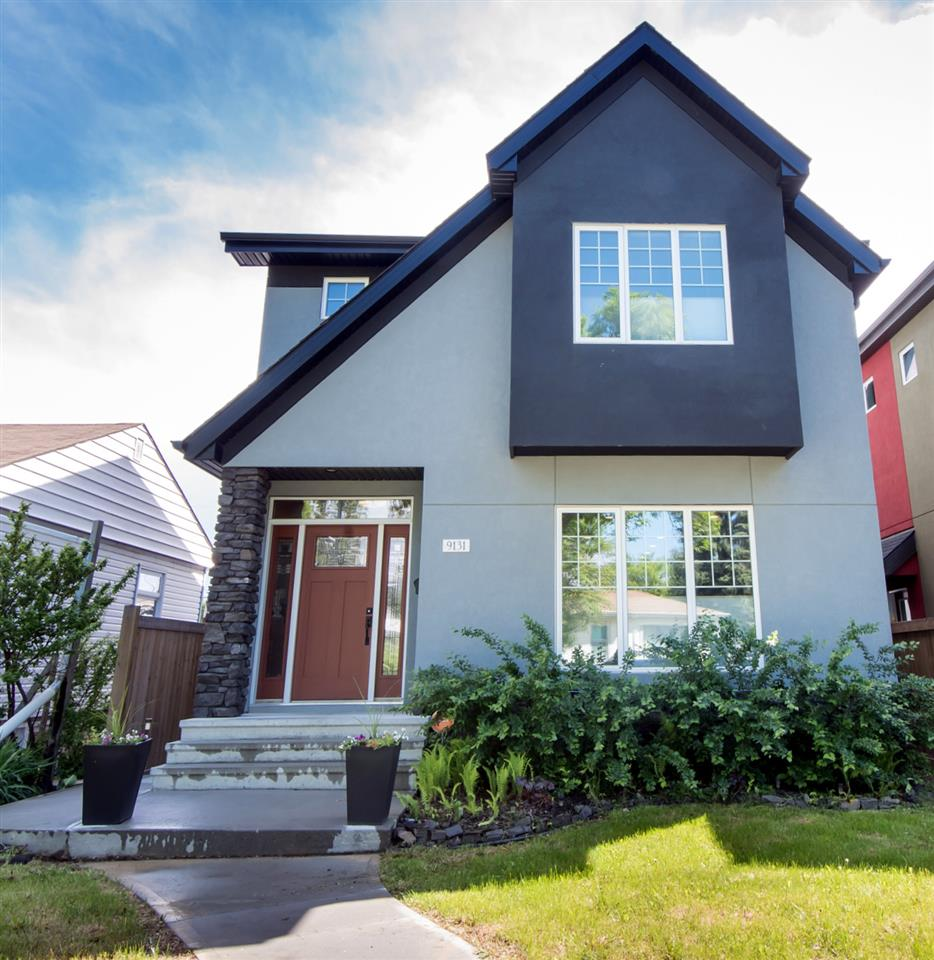 MLS® listing #E4161001 for sale located at 9131 74 Avenue