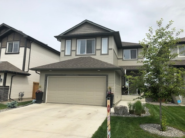 MLS® listing #E4161013 for sale located at 17810 5A Ave