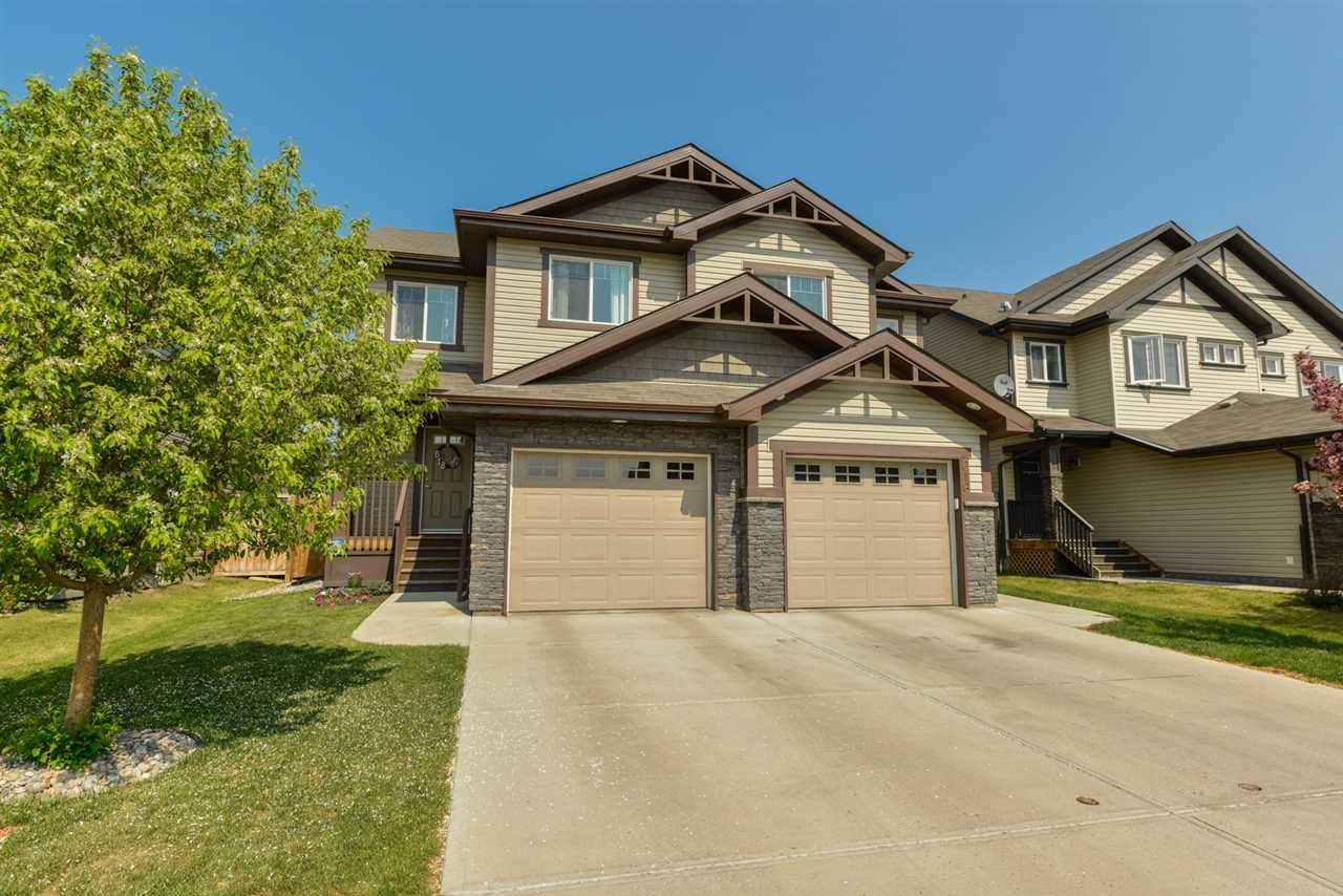 MLS® listing #E4161025 for sale located at 618 174 Street