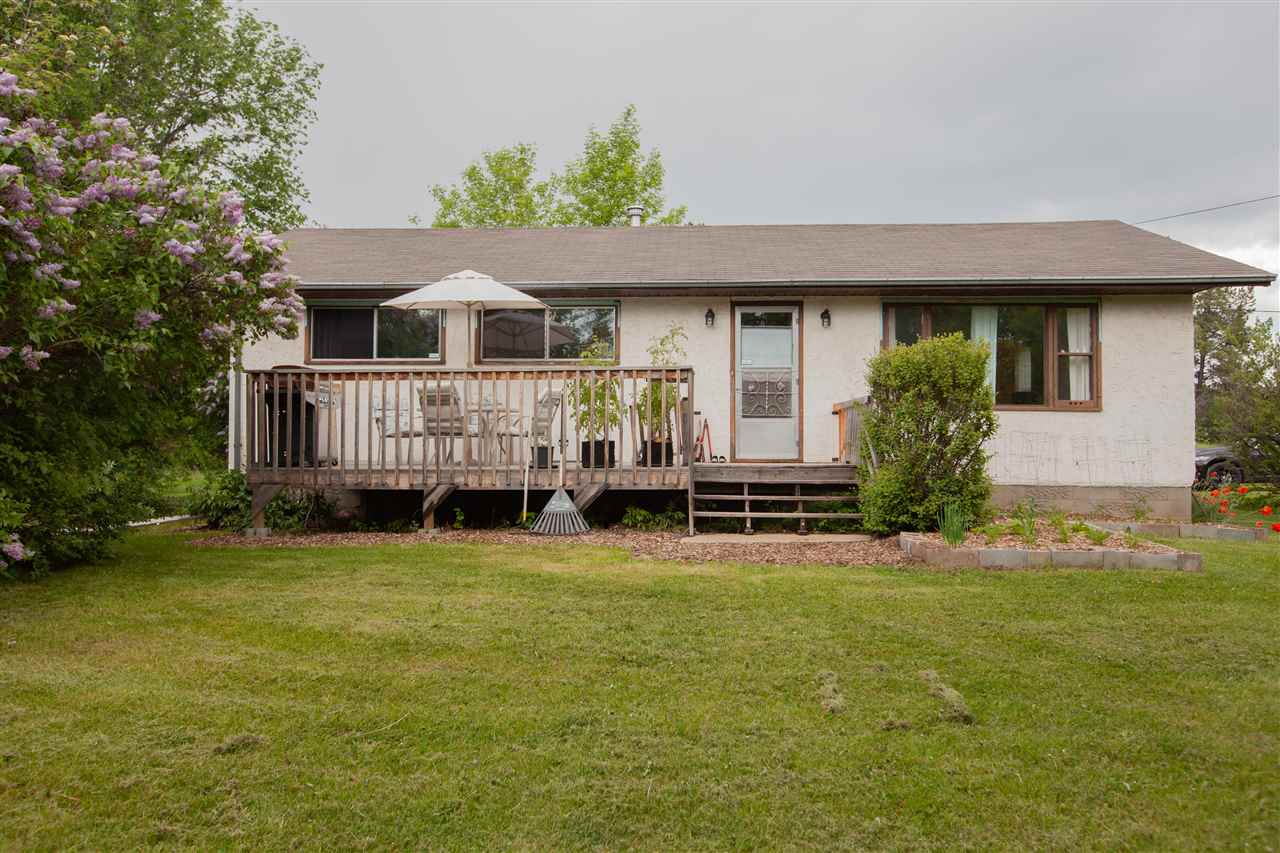 MLS® listing #E4161077 for sale located at 5203 51 A Avenue