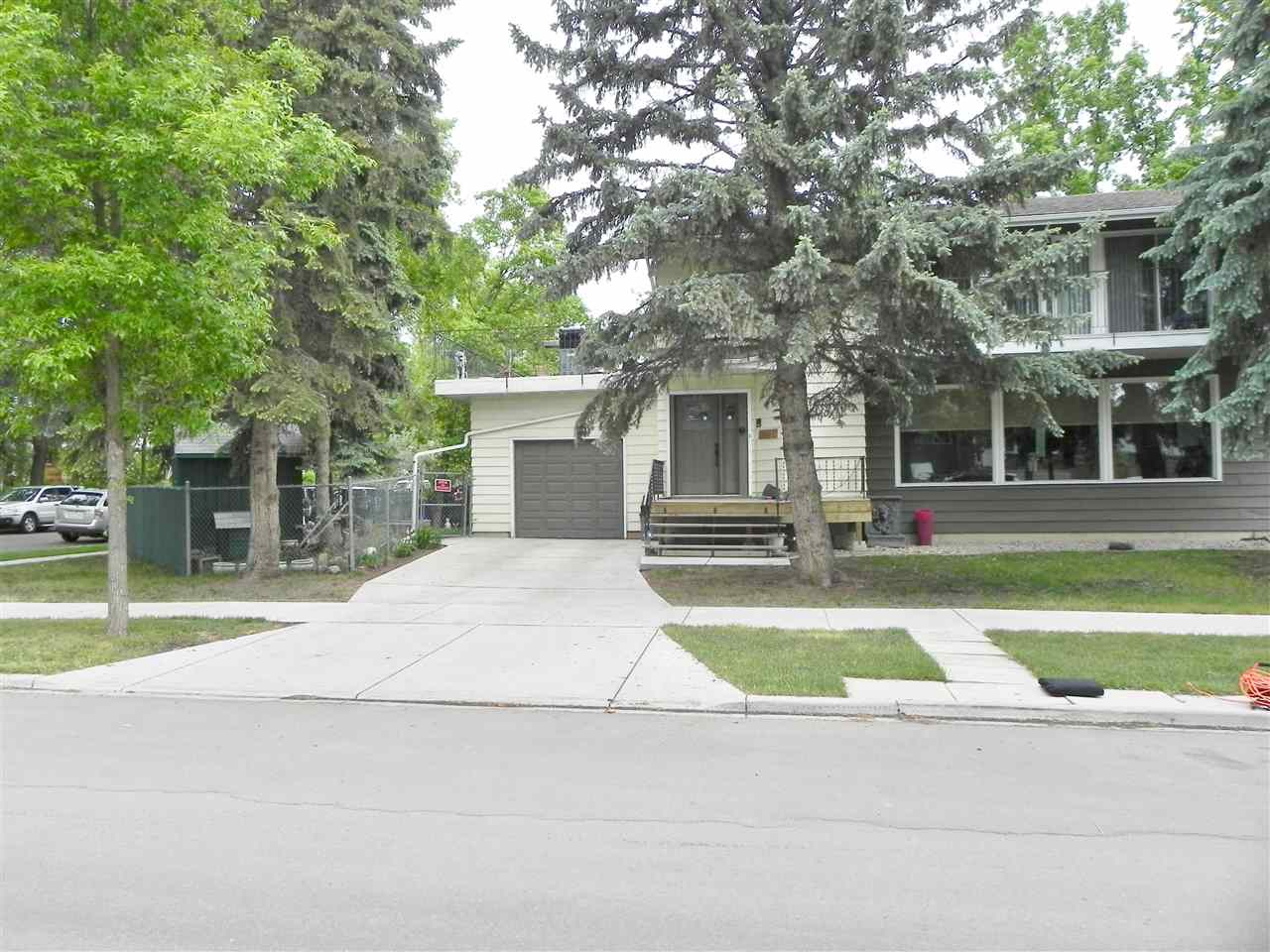 MLS® listing #E4161086 for sale located at 12216 108 Avenue