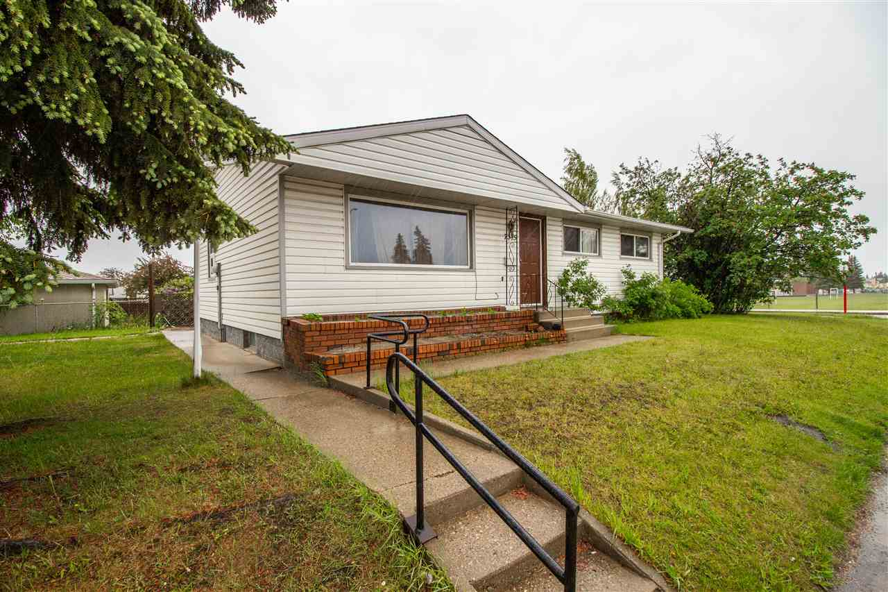 MLS® listing #E4161087 for sale located at 7315 144 Avenue