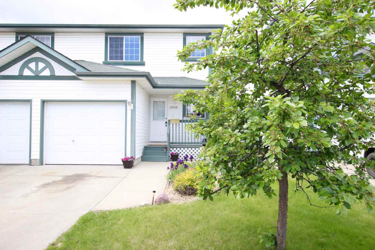MLS® listing #E4161093 for sale located at 13506 33 Street