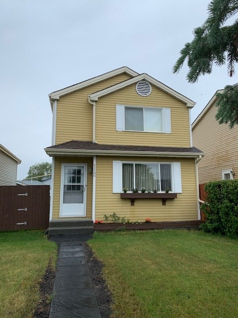 MLS® listing #E4161097 for sale located at 112 BIRCH Drive