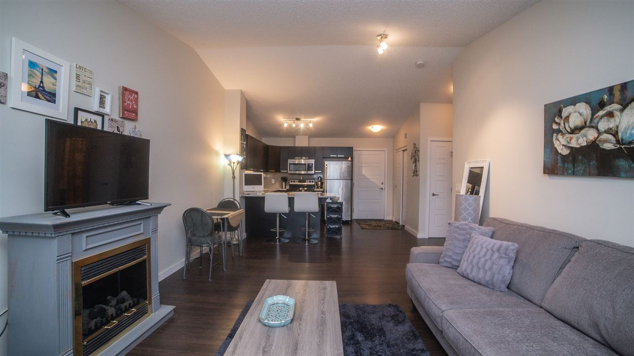 MLS® listing #E4161102 for sale located at 406 14808 125 Street