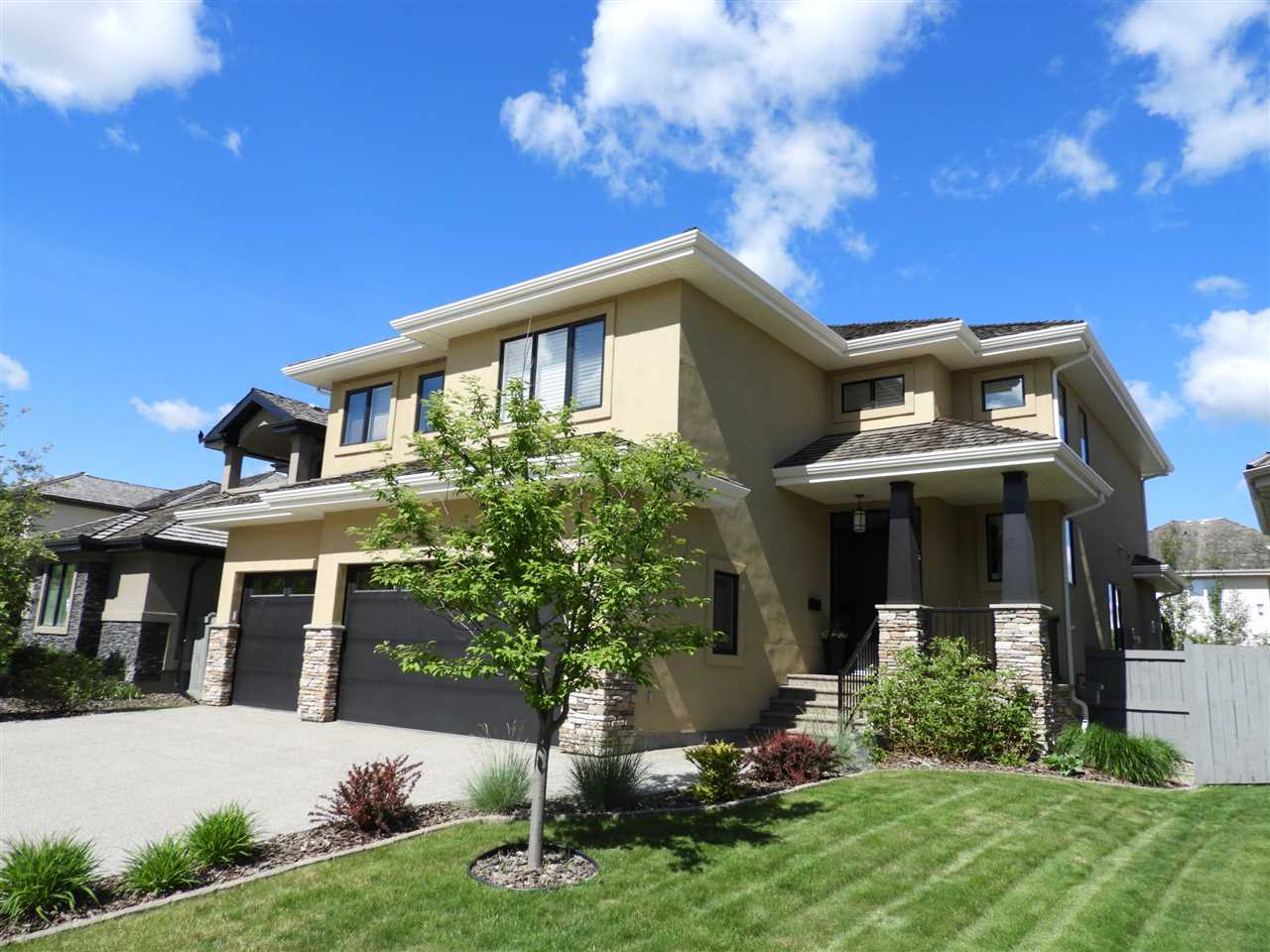 MLS® listing #E4161125 for sale located at 4522 DONSDALE Drive