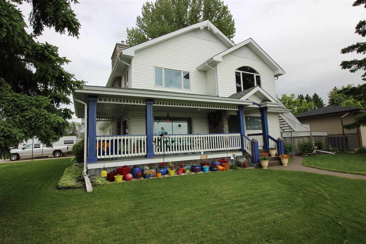 MLS® listing #E4161135 for sale located at 10415 FULTON Drive