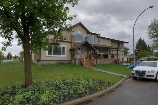 MLS® listing #E4161143 for sale located at 15403 108 Avenue