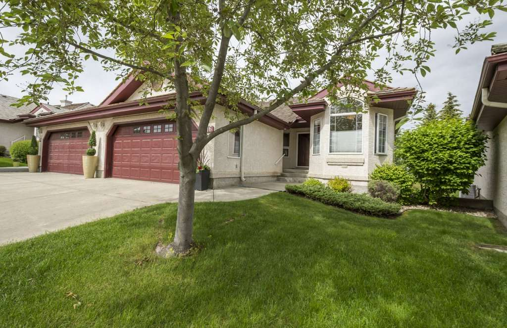MLS® listing #E4161173 for sale located at 16 1203 CARTER CREST Road