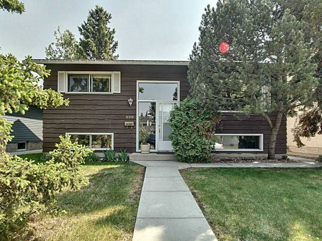 MLS® listing #E4161199 for sale located at 11519 39 Avenue