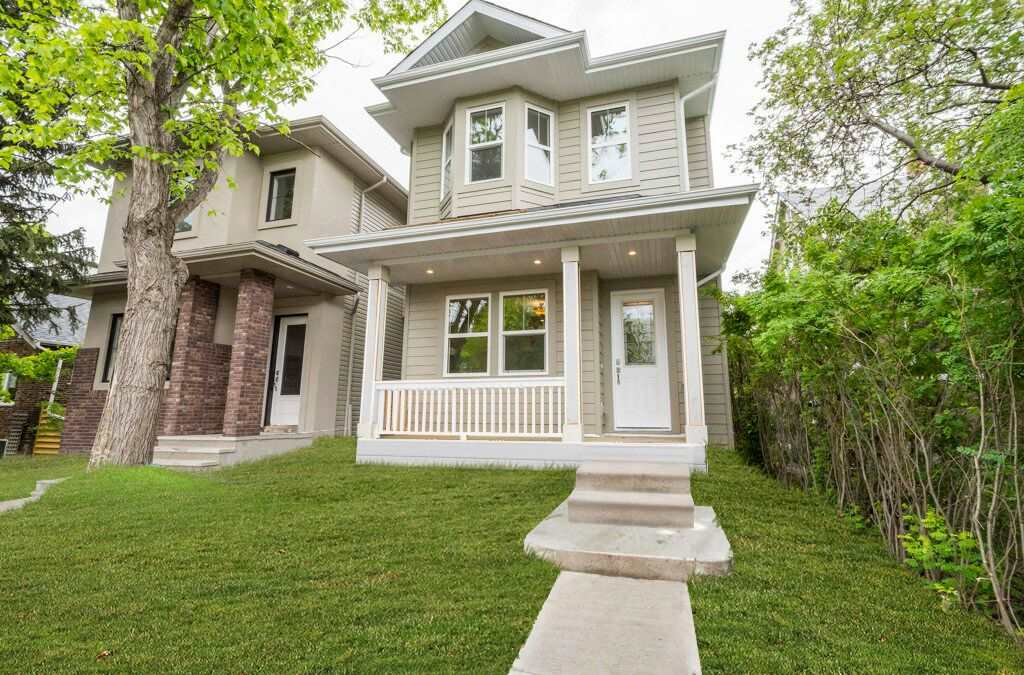 MLS® listing #E4161229 for sale located at 10915 127 Street