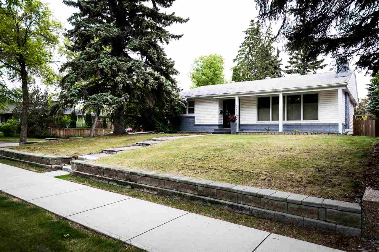 MLS® listing #E4161232 for sale located at 9749 143 Street
