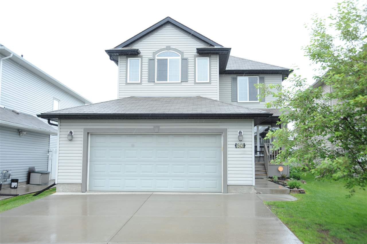 MLS® listing #E4161233 for sale located at 16408 37 Street