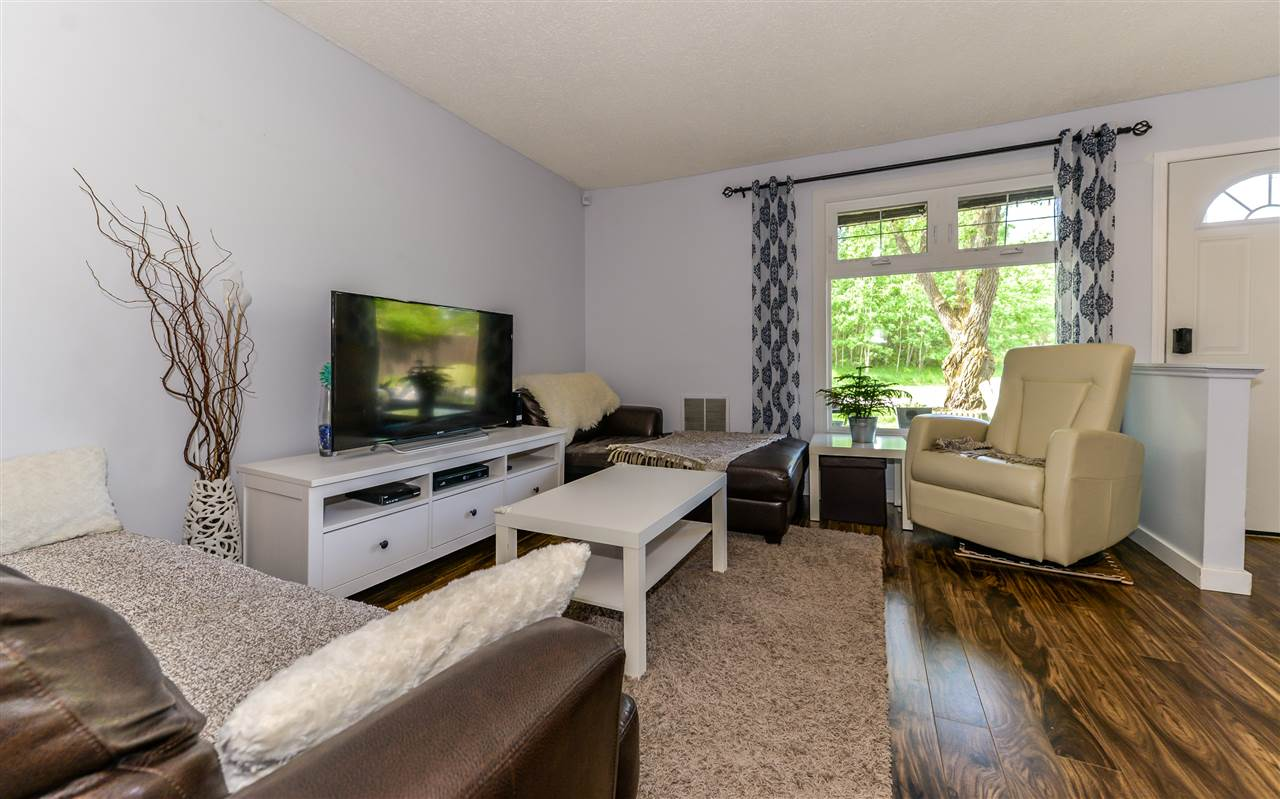 MLS® listing #E4161261 for sale located at 5858 172 Street