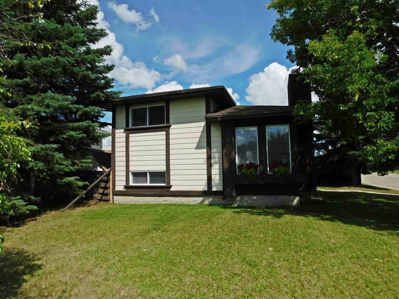 MLS® listing #E4161283 for sale located at 4301 51 Street