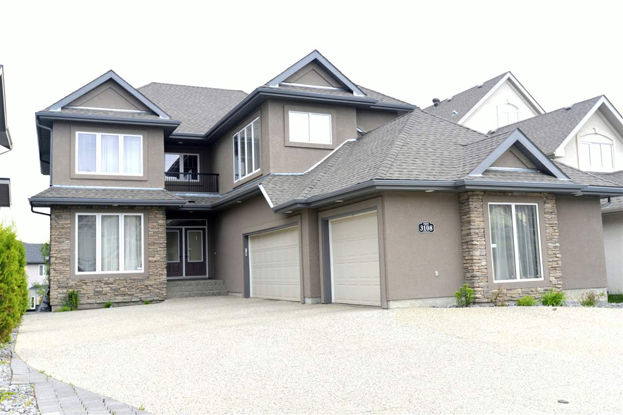 MLS® listing #E4161367 for sale located at 3108 MACNEIL Way