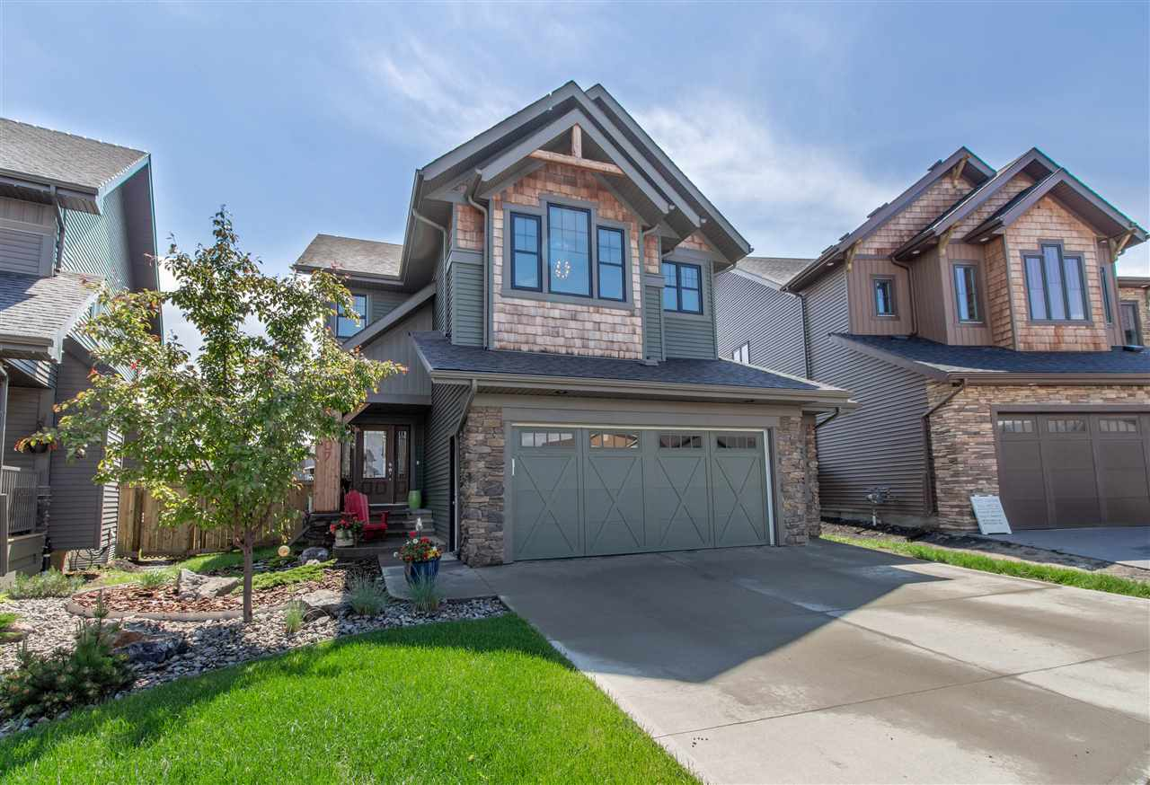 MLS® listing #E4161384 for sale located at 1307 GRAYDON HILL Way