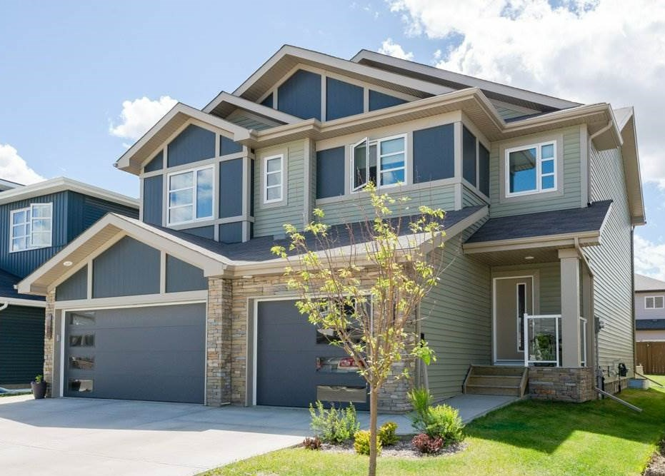 MLS® listing #E4161403 for sale located at 2524 CASEY Way